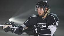Drew Doughty of the Los Angeles Kings may be the best active player never to win the Norris Trophy for the NHL's top defenceman. (Claus Andersen/Getty Images)
