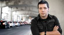 George Stroumboulopoulos shares favourite songs and memorable drives (CBC)