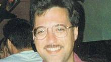 Allan Lanteigne, who was found dead in his home on Ossington Avenue in March 2011. (COURTESY OF TORONTO POLICE SERVICE)