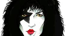 Paul Stanley (ANTHONY JENKINS FOR THE GLOBE AND MAIL)