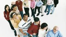 We are often stuck in lineups, and businesses have to do their best to keep customers happy while they wait. (Thinkstock)