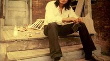 In an undated handout photo, the singer-songwriter Rodriguez in the documentary Searching for Sugar Man. Directed by Malik Bendjelloul, the film charts the unusual career of Rodriguez, whose music became very popular in South Africa without his knowing. (HAL WILSON/NYT)