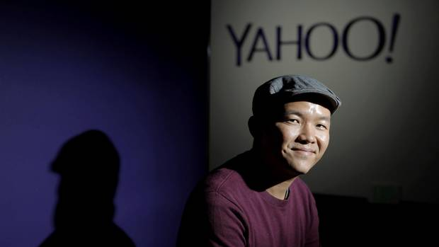 Yahoo employee fired after sending racially charged 'Straight Outta Compton'-themed email to co-workers…