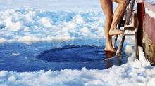 The real questions for ice-bath use isn't should I or shouldn't I, but rather when, why and for whom. (mihtiander/Getty Images/iStockphoto)