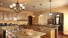 That light fixture or paint colour that looked great in a friend's home may not be such as success at yours.
