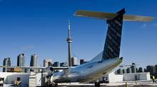 The airline hopes that Porter Escapes' leisure travellers will help boost its passenger loads. (© Mark Blinch / Reuters/MARK BLINCH/REUTERS)
