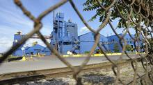 A plan to lift Stelco Inc. out of creditor protection is backed by the Ontario government and one of the steel maker's union locals, but another union local, the city of Hamilton and a former president of the company oppose the proposal. (J.P. MOCZULSKI/The Globe and Mail)