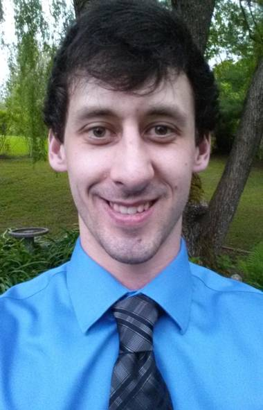 Tyler Reyno, 20: 'Life goal.'