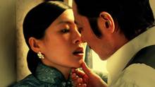A scene from Hur Jin-Ho's take on Dangerous Liaisons.