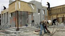 Home construction in Florida (Joe Raedle/Getty Images)