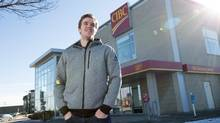 Connor McDavid's endorsement deal with CIBC grew out of the family's relationship with the bank, with which his parents have done business for 30 years. (Amber Bracken for The Globe and Mail)