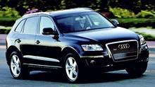 2011 Audi Q5 (Audi)