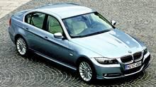 2009 BMW 3-Series (BMW)