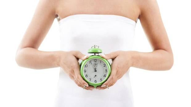 Biological Clock Women Think Your Biological Clock is