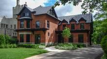 Home of the Week, 117 Glen Rd., Toronto (Pedro Ho/Pedro Ho)
