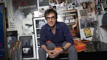 Says Egoyan: 'I hope this is a film that you can see without having any sense of the case at all. I wanted it to be a unique, powerful drama on its own terms.' (Moe Doiron/The Globe and Mail)
