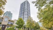 1723 Alberni St.unit 1008, Vancouver