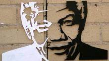 Nelson Mandela was able to build cultural bridges that allowed him to engage with persons from all walks of life. (THEMBA HADEBE/ASSOCIATED PRESS)