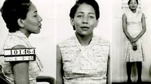 The Life and Crimes of Doris Payne (Documentary). (Treehouse Moving Images)