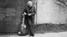 Tom Cochrane, pictured in August, 2014, is celebrating the 25th anniversary re-release of his Mad Mad World album. (Dustin Rabin)