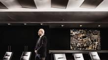 Jean-Guy Desjardins (Ron Levine)