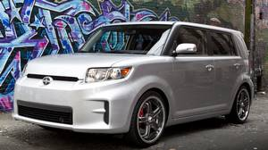 how is scion addressing its target Start studying marketing 200 chapter 2 quiz learn each firm selects its own target toyota developed the scion brand to appeal to young car buyers who.