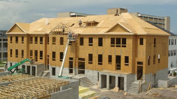 Mattamy targets u s housing market in ambitious expansion for Mattamy homes