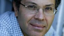 Author Cary Fagan's new book is A Bird's Eye. (Deborah Baic/The Globe and Mail)