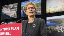 Ontario Premier Kathleen Wynne speaks during a news conference in Toronto on March 2, 2017. (Frank Gunn/THE CANADIAN PRESS)