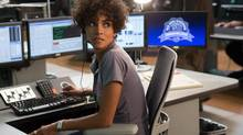 Halle Berry in a scene from The Call. (Greg Gayne/AP)