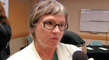 Hôtel-Dieu Grace has reinstated Barbara Heartwell, who mistakenly performed mastectomies on two women.