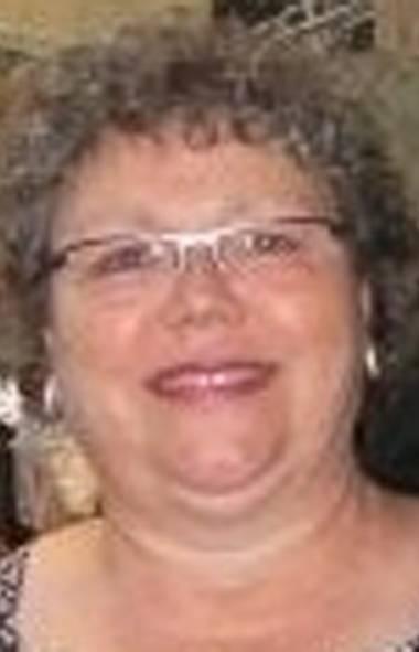 Margaret Anne