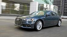 2012 Audi A6 (Audi/Audi)
