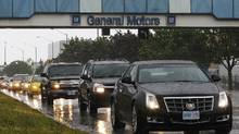 AutoCanada has purchased Saskatoon Motor Products Ltd., and Mann-Northway Auto Source Ltd., two Saskatchewan dealerships, from the Mann family, who have been dealers selling General Motors of Canada Ltd., vehicles since 1914. (Mark Blinch/Reuters)