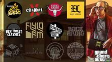 Rockstar Games has some great music lined up for GTA V, and some even better commercials. (Rockstar North)