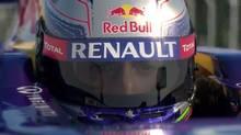 Daniel Ricciardo, Red Bull (Nissan)