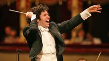 Conductor Gustavo Dudamel is the star pupil of Glenn Gould Prize-winner Jose Antonio Abreu.