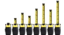 Measuring brand value (iStockphoto/iStockphoto)