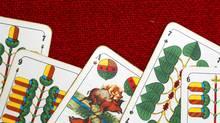Tarot Cards (Ramona Plesa/Getty Images/iStockphoto)