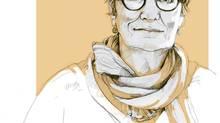 Teresa Przybylski (Tonia Cowan/The Globe and Mail)