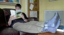Author Ian Rankin (Jack Rankin)