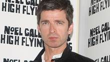 "Noel Gallagher launches his new album ""Noel Gallagher's High Flying Birds"" on Oct. 17, 2011 in London, England. (Jo Hale/Getty Images)"