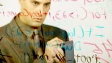 Career Math (Photos.com)
