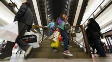 Two releases this week, April GDP and May merchandise trade, expected to provide peek at rest of year (Adrien Veczan/Adrien Veczan for The Globe and Mail)