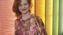 OCAD President Sara Diamond, whose area of study is computer science, says perfection used to be the norm in computer programming, but now collaboration is key. (OCAD handout)