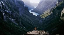 Gros Morne National Park (Newfoundland and Labrador Tourism)