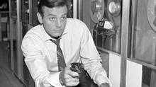 Mike Connors as Joe Mannix. (Paramount Home Entertainment)