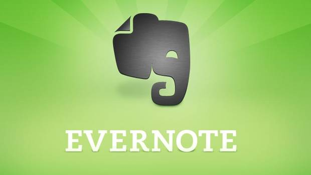 "EVERNOTE. ""It helps users keep track of thoughts, to-dos, and action items. It's like a second brain for the small business owner."" (Steven Aldrich, Outright.com)"