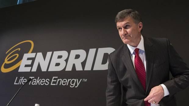 Enbridge defers $2.6-billion Sandpiper pipeline project - The Globe and Mail