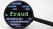 Researchers at Queen's have developed an algorithim designed to detect fraud in corporate statements filed to regulators. (Alex)